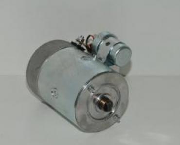 Moteur de pompe hydraulique