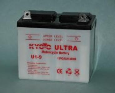 Batterie pour tondeuse autoportée U1-9
