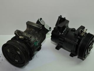 vieux compresseur et compresseur rénovés