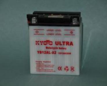 Batterie de moto YB12AL-A2