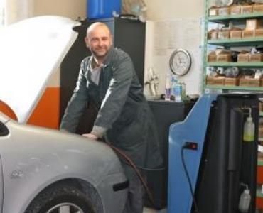 climatisation pour automobile