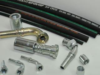 flexibles hydrauliques 1/4 - 1