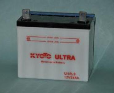 Batterie pour tondeuse autoportée U1-R9