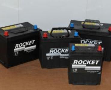 Batteries pour véhicules asiatiques